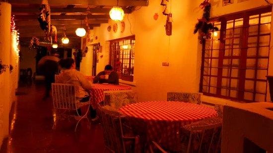 San Juan Sacatepequez, กัวเตมาลา: 20180106_183652_large.jpg