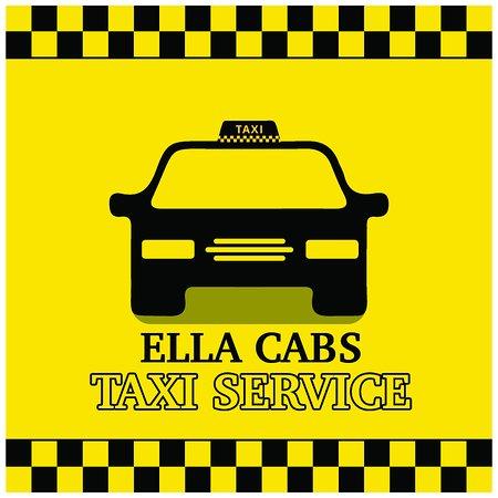 Ella Cabs Taxi Service
