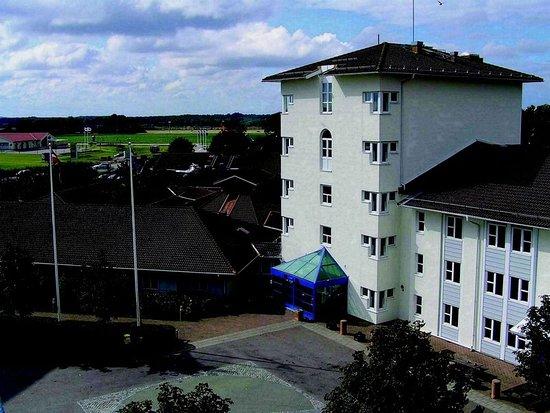 Hotell Erikslund : Exterior