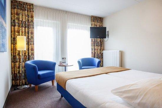 Zevenbergen, Países Baixos: Guest room