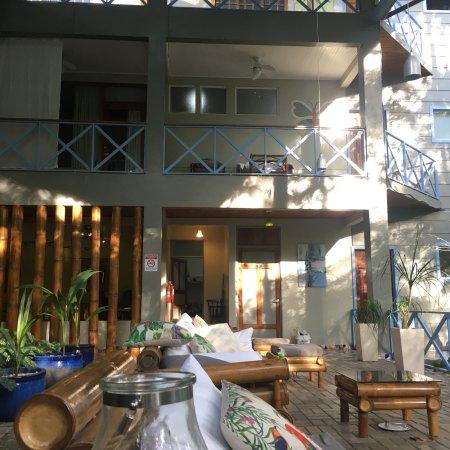호텔 플라자 야라 사진