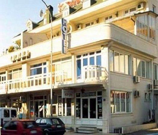 Hotel BojaTours Lux: Exterior
