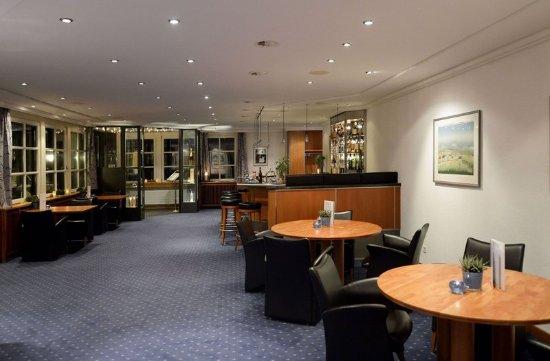 Triesen, Liechtenstein: Lobby