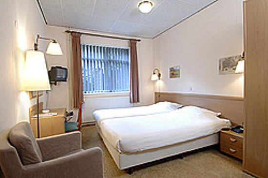 Hengevelde, Nederland: Guest room