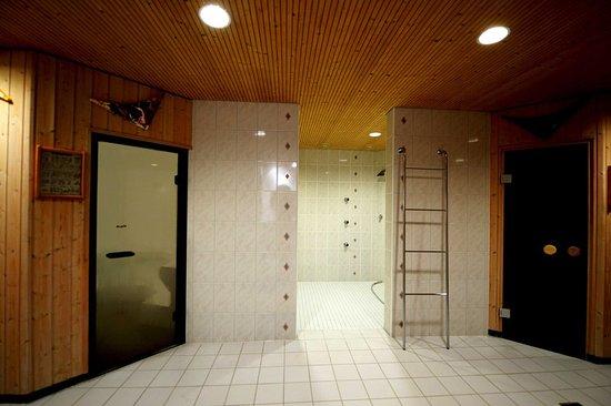 Hotel Waldhaus Am See: Recreation