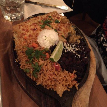 Great Mexican Restaurant Review Of Barrio Cocina Y Tequileria