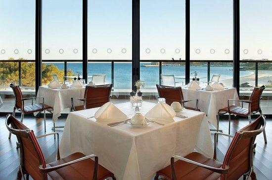 Martinhal Sagres Beach Resort & Hotel : Restaurant