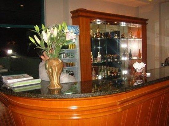 Hanoi Royal View Hotel: Bar/Lounge