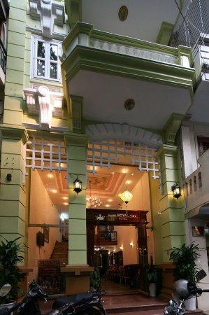 Hanoi Royal View Hotel: Exterior
