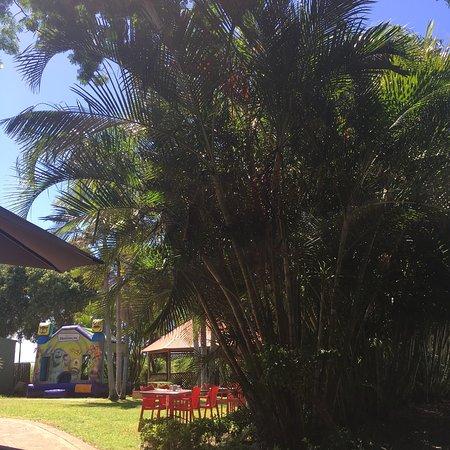 Bargara, ออสเตรเลีย: The Fields Restaurant