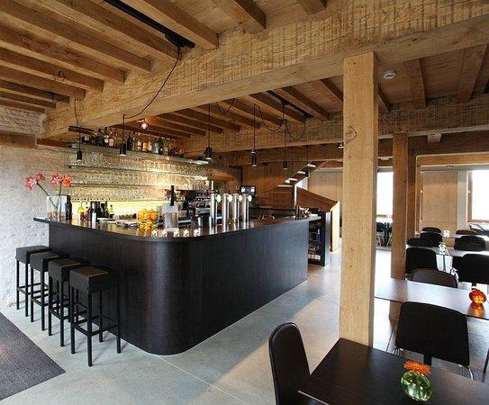 Brabante flamenco, Bélgica: Bar/Lounge