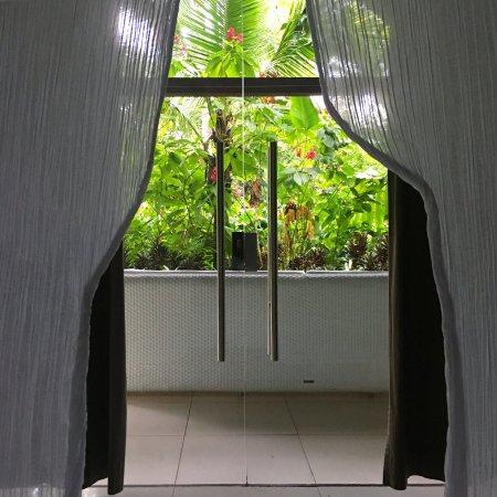 أوكسجين جنجل فيلاز: view from the room