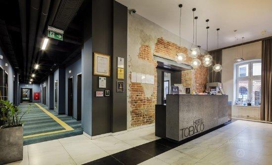 Tobaco Hotel