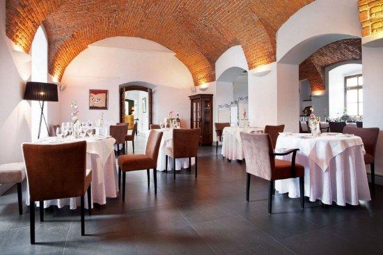 Lubliniec, Polonia: Restaurant