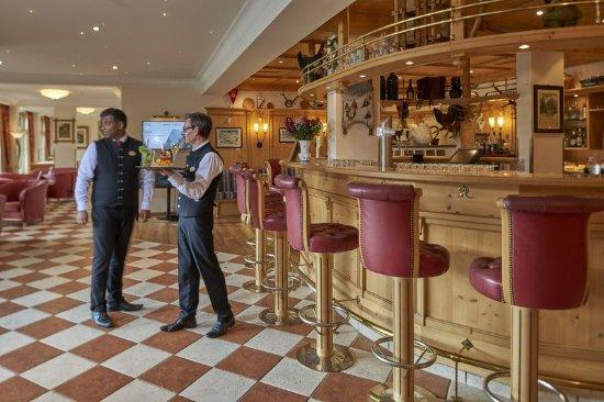 Eurotel Victoria : Bar/Lounge