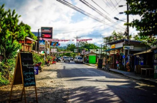 San Jose Caribe tropical Rainforest two nights three days (Private...