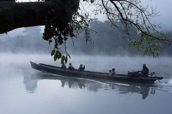 Northern Shan State - flashpacking