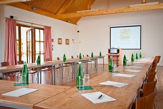 Oberpullendorf, Austria: Meeting room