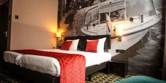 Hotel Cornelisz: Guest room
