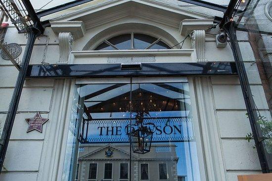 The Dawson Hotel Dublin Reviews