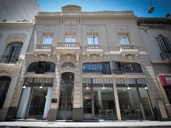 Hotel patios de san telmo bewertungen fotos for Hotel luxury san telmo