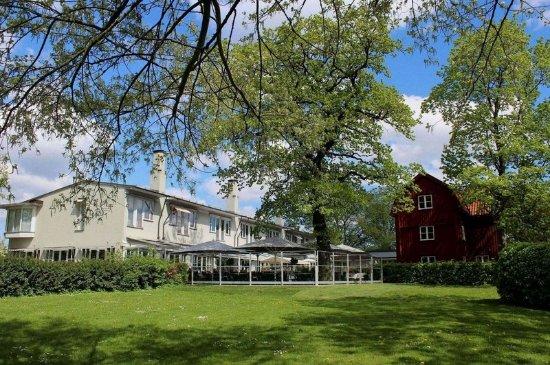 Villa Kallhagen Hotel