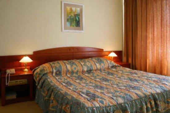 Tarnovia Hotel: Guest room