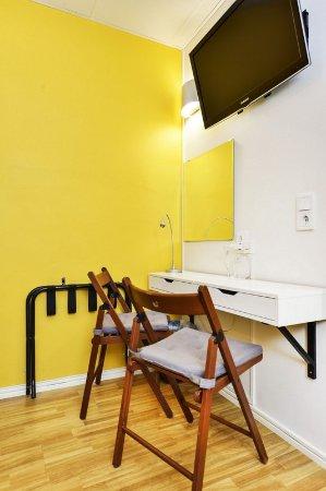 Hotel Soder: Guest room