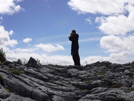 Corofin, Irlanda: White Trail Burren