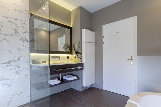 Kasteel Bloemendal: Guest room