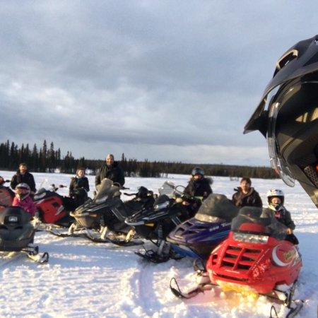 Trapper Creek, Alaska: photo0.jpg