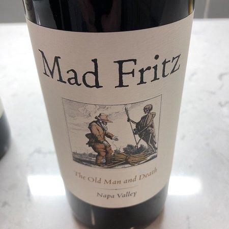 Mad Fritz
