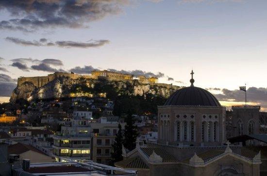 Athens La Strada Bewertungen Fotos Amp Preisvergleich