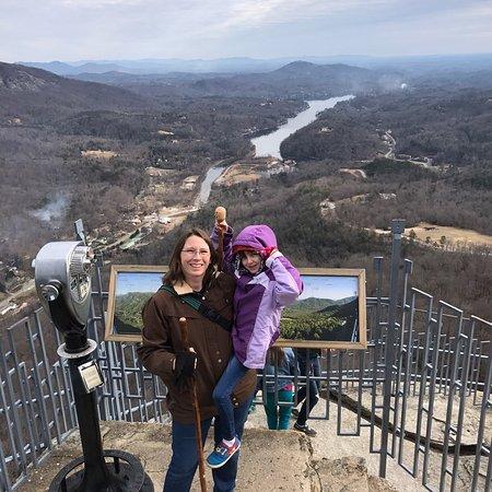 Chimney Rock, Carolina del Norte: photo4.jpg