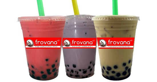 Tenafly, Nueva Jersey: Enjoy delicious bubble tea with home cooked boba!