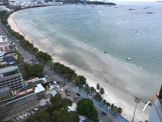 Still the better hotel in Pattaya, Thailand