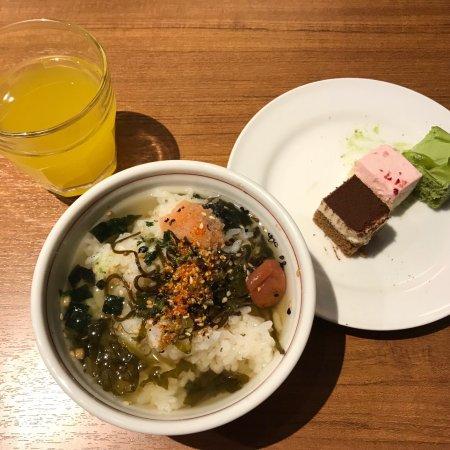 Vessel Inn Hiroshima-Ekimae: photo0.jpg