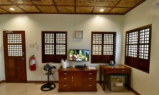 Interior - Picture of Nauvoo Farm Resort, Luzon - Tripadvisor