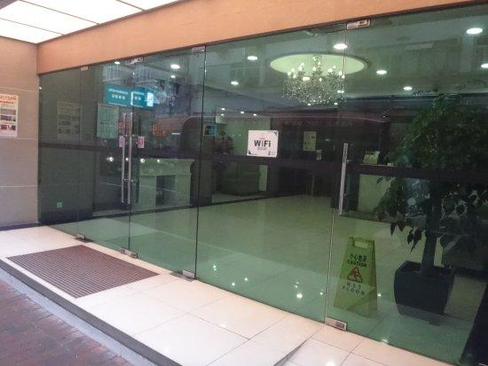 Goodrich Hotel Hongkong 2