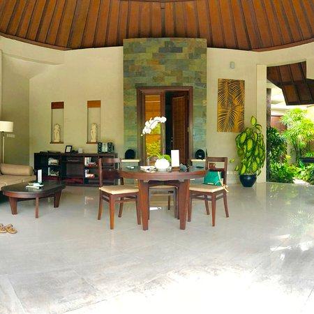 The Kunja Villas & Spa: photo1.jpg