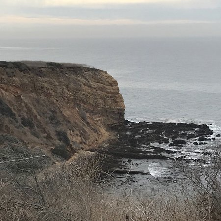Rancho Palos Verdes, Kalifornien: Beautiful hidden gem.