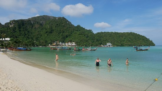 Phi Phi Harbour View Hotel Photo