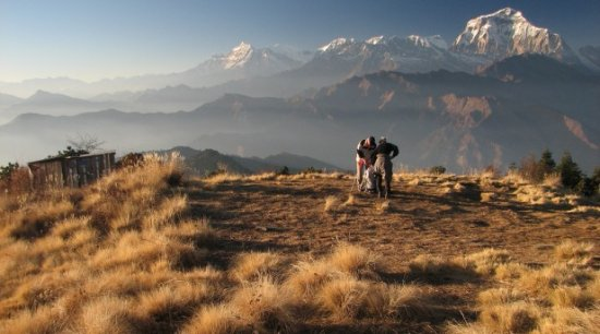 Gandaki Tours and Travels