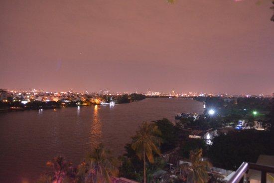 西貢領域酒店照片