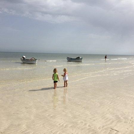 תמונה מSeabel Rym Beach
