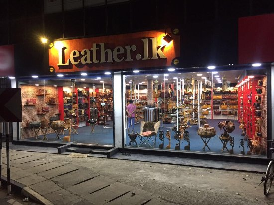 Leather.lk