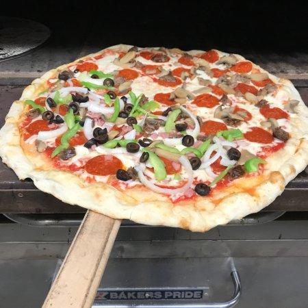 Benson, Carolina del Norte: Jordana's Pizzeria & Italian Ristorante
