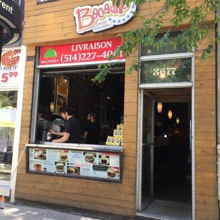 Saint laurent boulevard montreal kanada recenzie for Boutique meuble rue st laurent montreal