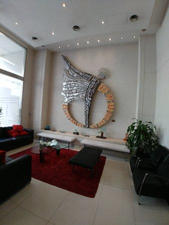 Icaro Suites Foto