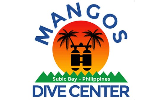 Olongapo, Filippinene: Mango's Dive Center